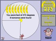 Banana Hunt