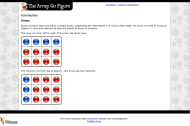 The Array: go figure (FUSE Learning Resource ID: ZAVSY5)