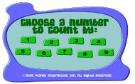 The Counting Game