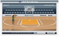 Half-court Rounding
