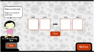 The take-away bar: make your own hard subtractions (FUSE Learning Resources ID: 9B4ZYY)